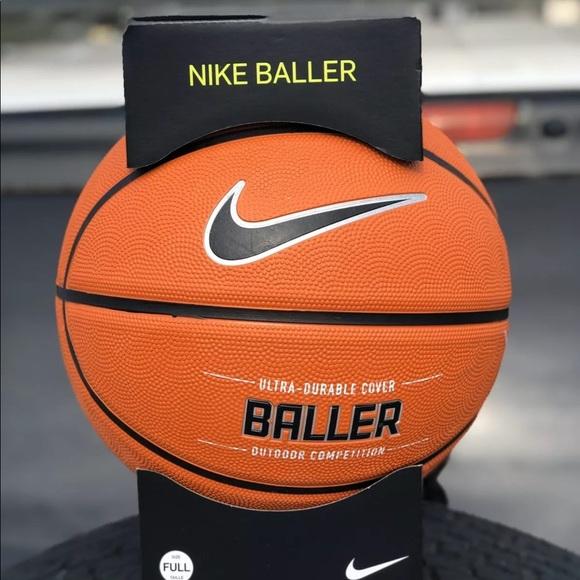 Nike Other   Nike Baller Basketball